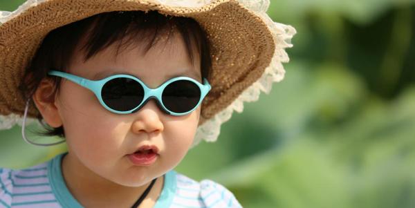 如何挑选太阳眼镜?